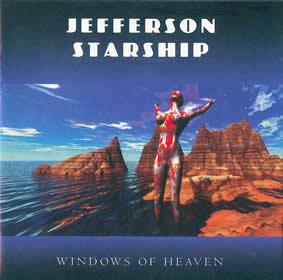 1999 Windows Of Heaven