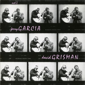 1991 & David Grisman – Garcia Grisman