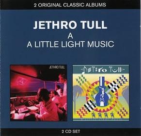 2013 A & A Little Light Music