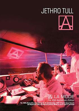 1980 A (A La Mode) – The 40th Anniversary Edition Remixed
