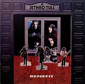 1970 Benefit