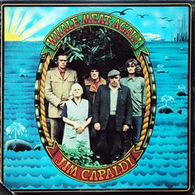 1974 Whale Meat Again