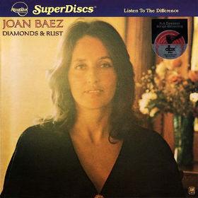 1975 Diamonds & Rust