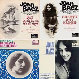 2019 Her Classic 1960s British EPs