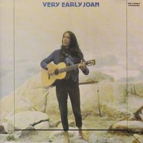 1964 Very Early Joan