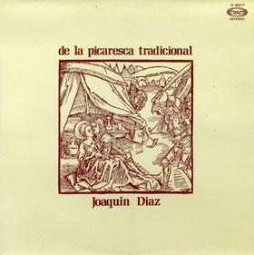 1970 De La Picaresca Tradiconal