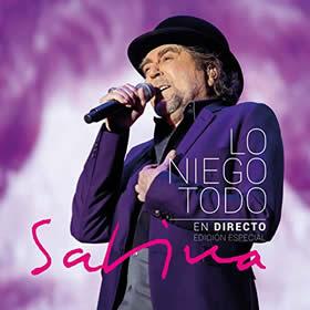 2018 Lo Niego Todo – En Directo