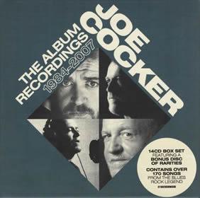 2016 The Album Recordings 1984-2007