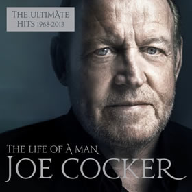 2015 The Life Of A Man – The Ultimate Hits 1968-2013