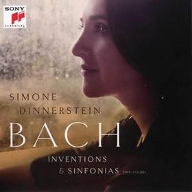 2014 Inventions & Sinfonias – Simone Dinnerstein