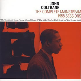 2004 The Complete Mainstream 1958 Sessions
