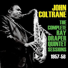 2014 The Complete Ray Draper Quintet Sessions 1957-58