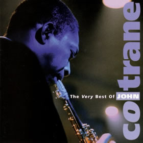 2000 The Very Best Of John Coltrane
