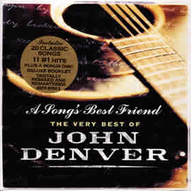 2004 A Song's Best Friend: The Very Best Of
