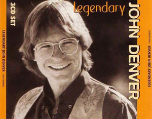 1999 Legendary John Denver