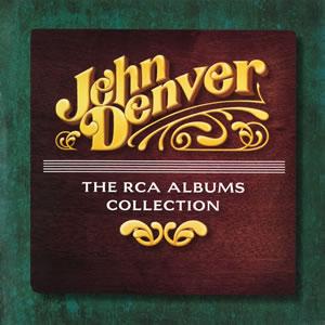 2011 The RCA Albums Collection: Box Set