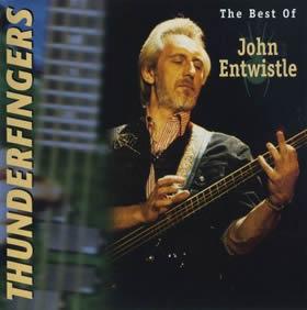 1996 Thunderfingers – The Best Of