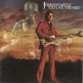 1981 Too Late The Hero