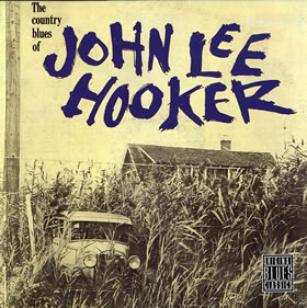 1959 The Country Blues of John Lee Hooker