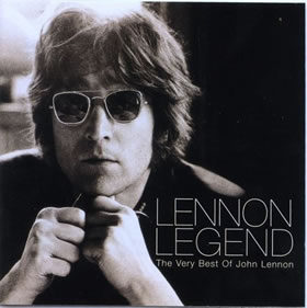 1997 Lennon Legend: The Very Best Of John Lennon