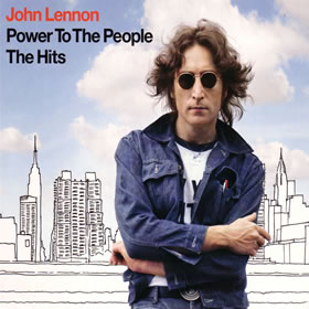 2010 Power To The People – The Hits