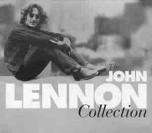 1989 The John Lennon Collection