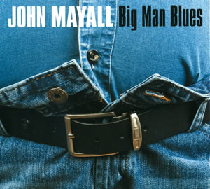2012 Big Man Blues