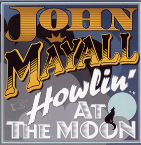 2011 Howlin' At The Moon