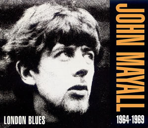 1992 London Blues 1964-1969
