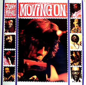 1972 Moving On