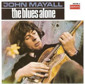 1967 The Blues Alone