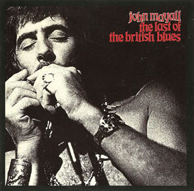 1978 The Last Of The British Blues
