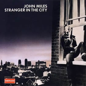 1976 Stranger In The City