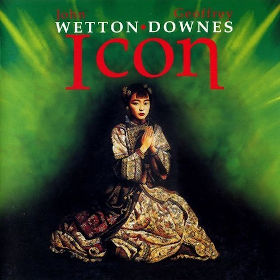 2005 & Geoffrey Downes – Icon
