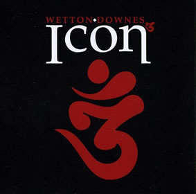 2009 & Geoffrey Downes – Icon 3