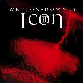 2006 & Geoffrey Downes – Icon II: Rubicon