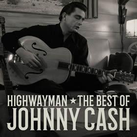 2020 Highwayman: The Best of Johnny Cash
