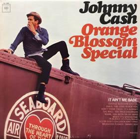 1964 Orange Blossom Special