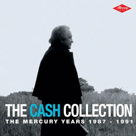 2019 The Cash Collection: The Mercury Years 1987-1991
