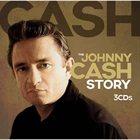 2019 The Johnny Cash Story