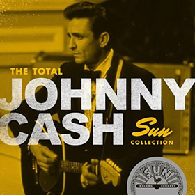 2018 The Total Johnny Cash Sun Collection