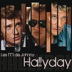 2009 Les N°1 De Johnny Hallyday