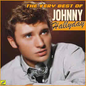 2019 The Very Best of Johnny Hallyday