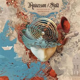 2016 & Stolt – Invention Of Knowledge