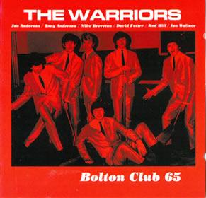 2003 The Warriors – Bolton 65