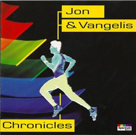 1994 Chronicles