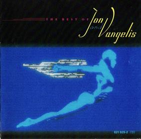 1984 The Best of Jon and Vangelis