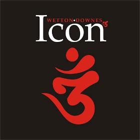 2009 & Geoffrey Downes – Icon 3
