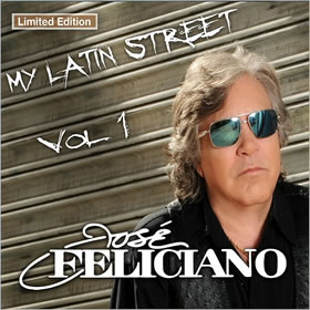 2016 My Latin Street Vol. 1
