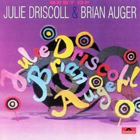 1992 & Brian Auger – Best Of Julie Driscoll & Brian Auger